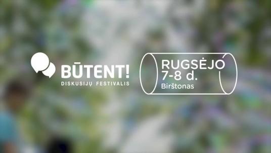 BŪTENT3