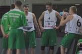"""""""Keturių muškietininkų"""" vedama """"Guosta"""" iškovojo dar vieną pergalę RKL čempionate"""