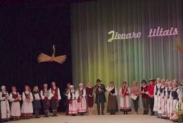 """Festivalis """"Jievaro tiltais"""" (Foto reportažas)"""