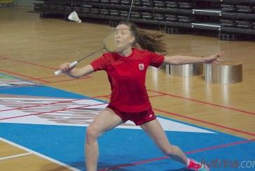 Atviros Prienų rajono badmintono pirmenybės (Foto akimirkos)