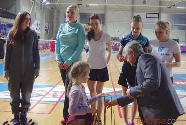 Daliaus Juodsnukio kvietimas boikotuoti atvirą Prienų badmintono čempionatą subliuško