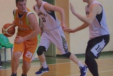 Prienų rajono krepšinio pirmenybės (Foto akimirkos)