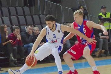 """LaVaro """"Vytautas"""" pralaimėjo ir antrąsias """"Big Baller Brand International"""" turnyro rungtynes"""