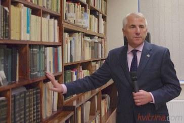 Susitikimas su Vygaudu Ušacku Prienuose (Foto reportažas)
