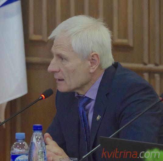 Tarybos narys Stanislovas Martinaitis siūlė kitaip paskirstyti kurortinės rinkliavos surinktas lėšas