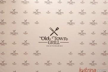 """Birštone duris atvėrė naujas restoranas """"Old Town Grill"""""""