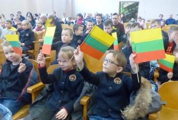 Žydintis vainikas Lietuvai