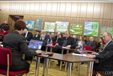 Birštono savivaldybės Tarybos posėdyje – ataskaitos ir klasių komplektų gimnazijoje nustatymas