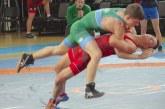 Graikų-romėnų ir moterų jaunimo imtynių čempionatas Prienuose (Foto reportažas)