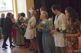 Birštono gimnazijos mokytojų spektaklis apie gyvenimo tiesas (Foto reportažas)