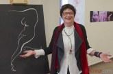 Birštono kurhauze atidaryta legendinės Jūratės Stauskaitės paroda
