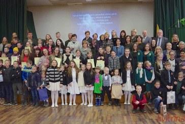 Žemės dienos minėjimo renginys Balbieriškyje (Foto reportažas)
