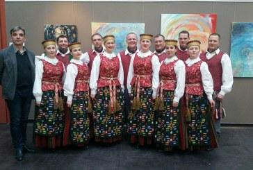 Iš tarptautinio festivalio – su laimėjimais ir gera nuotaika