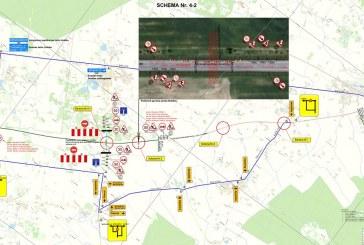 Dėl kelio A5 sankryžos su keliu Nr. 189 Prienai–Skriaudžiai statybos darbų