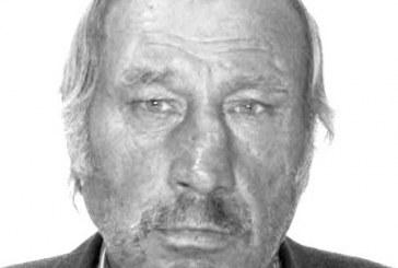 Prienų policija ieško Juozo Rugienio