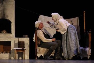 Prienuose paminėta Tarptautinė teatro diena