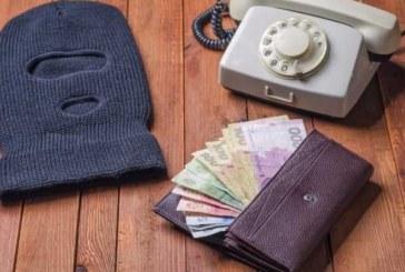 Prienuose senyvo amžiaus moteris prarado per 5000 eurų