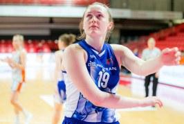 Livija Sakevičiūtė – LMKL čempionė