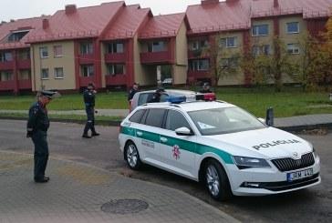 Valdininkai ir policija susivienijo: nei vienos avarijos, bet šimtai nubaustųjų už greičio viršijimą
