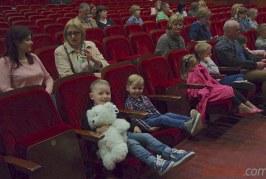 """Vaikų ir jaunimo teatrų festivalis """"Jausmų sala"""" (Fotoakimirkos)"""