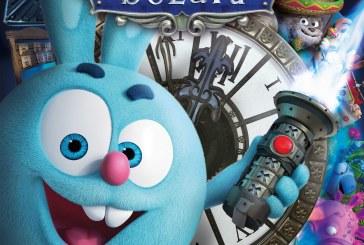 """Pasiruoškite nuotaikingiausiai kelionei laike – """"Burbuliai"""" atskuba į kino teatrus"""