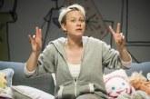 """Komediją apie motinystę pristatanti aktorė G. Latvėnaitė: """"Svarbiausia – mokėti pasijuokti iš savęs"""""""