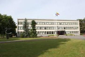 Birštono savivaldybė kviečia dalyvauti gyventojų susirinkime