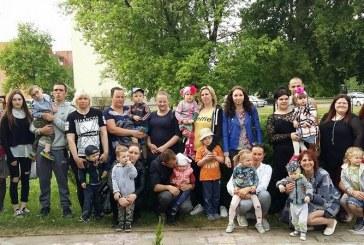 """Šventė lopšelio-darželio """"Gintarėlis"""" """"Pelėdžiukų"""" grupėje"""