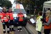 Lietuvos greitosios medicinos pagalbos žaidynėse savo sugebėjimus rodė ir Prienų komanda