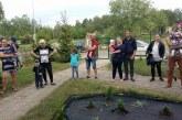 """Šeimos šventė Prienų lopšelio-darželio """"Gintarėlis"""" """"Pelėdžiukų"""" grupėje"""