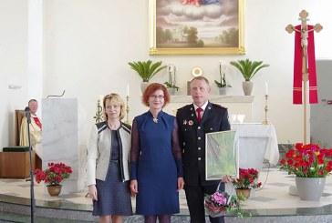 Balbieriškio bažnyčioje paminėta Šv. Florijono diena (Fotoreportažas)