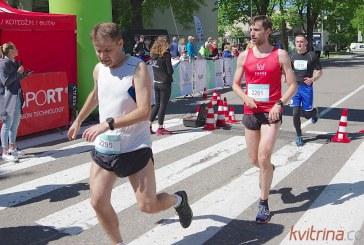 Birštono pusmaratonis. III  dalis (Fotoreportažas)