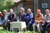 """""""Poezijos pavasaris 2018"""" Davatkyne (Fotoreportažas)"""