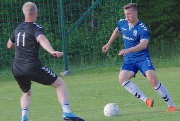 Prieniškis Robertas Ratkevičius perrašo Prienų krašto futbolo istoriją – pakviestas į šalies U-21 rinktinę