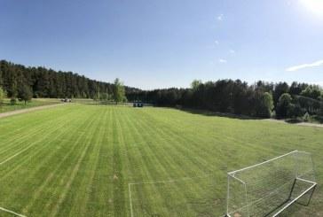 Ar Prienų rajono savivaldybės vadovai išmoks UEFA pamoką?