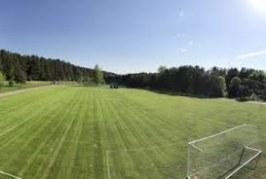 Futbolo bendruomenės dėka iš ganyklos virtęs futbolo aikšte, Paprienės stadionas pagaliau turės šeimininką