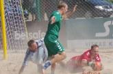 """Stiklita"" Lietuvos paplūdimio futbolo čempionato I turas Prienuose. ""Prienai"" – ""Alavita"" 3:4  (Fotoakimirkos)"