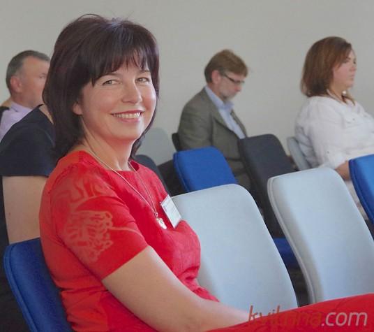 Rima Zablackienė