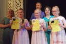 """Tarptautiniame """"Musica pianoforte"""" konkurse Prienuose žibėjo Baltarusijos, Latvijos, Lietuvos, Lenkijos ir Rusijos """"žvaigždutės"""""""