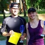 Vilkai Paguotos turnyro 1 vieta