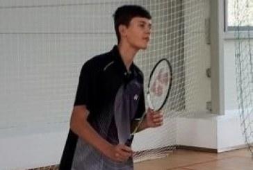 Augustas Valatka Lietuvos taurės varžybose buvo antras