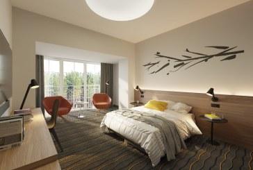 """Būsimasis """"Mercure Birštonas"""" viešbutis atveria naujus kambarius – erdvius, šiuolaikiškus ir įkvėptus gamtos"""