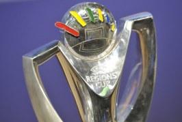 """Birštone bus sužaistos trejos """"UEFA Regions CUP"""" turnyro rungtynės"""