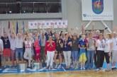 Tarptautinis stalo teniso turnyras Prienuose. Apdovanojimo ceremonija (Fotoreportažas)