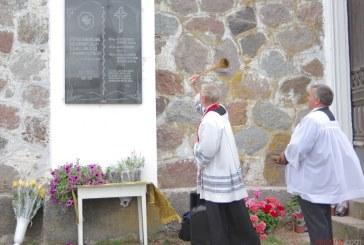 Iškilus jubiliejus paminėtas Petrinių atlaiduose Užuguostyje