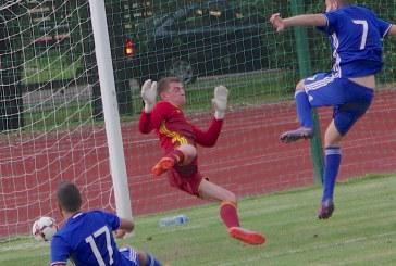 "UEFA Regionų taurė Birštono stadione. ""Ironi Tiberias"" – ""Dostar"" 3:1(Fotoreportažas)"