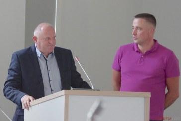 """Prienų politikai sėkmės atveju krepšinio klubą """"Prienai"""" parems 250 000 eurų suma"""