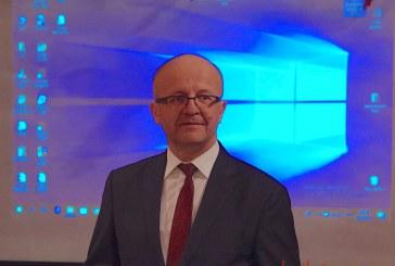 """(Papildyta) Prienų rajono savivaldybės meras: """"Savivaldybė bus priversta nuo 2018 m. rugpjūčio 1 d. įrengti sunkiasvorių automobilių eismą draudžiančius ženklus Vytauto ir Kauno gatvėse"""""""
