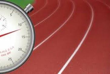 Lietuvos lengvosios atletikos jaunių ir jaunimo čempionatuose – dvi prizinės vietos