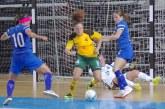 Europos čempionato atranka. Lietuva-Suomija (0:10) . Fotoreportažas
